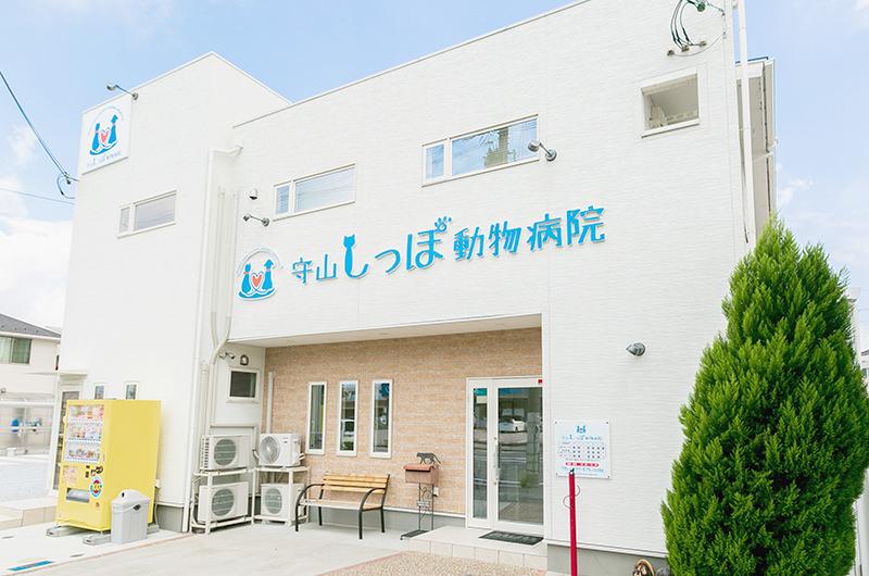 守山市で動物病院を開業された経緯は?